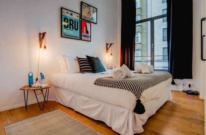 Apartment in Livourne II, Louise - 12