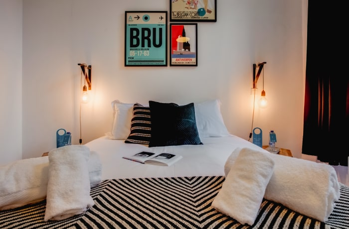 Apartment in Livourne II, Louise - 13