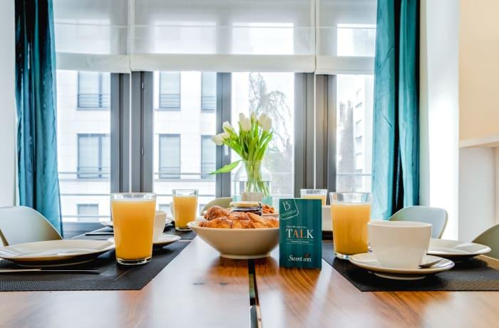 Apartment in Livourne II, Louise - 15