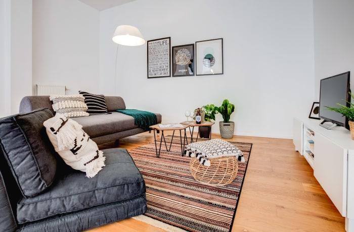 Apartment in Livourne II, Louise - 3
