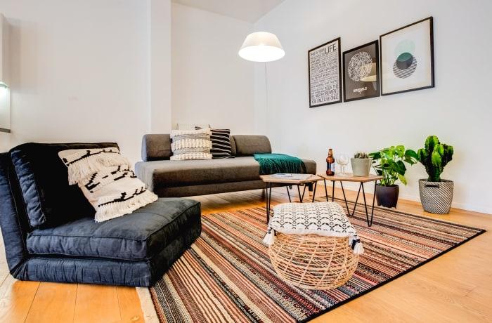 Apartment in Livourne II, Louise - 4
