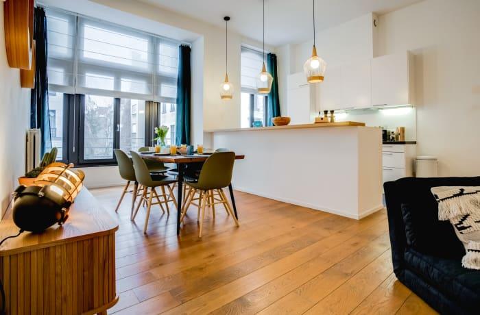 Apartment in Livourne II, Louise - 5