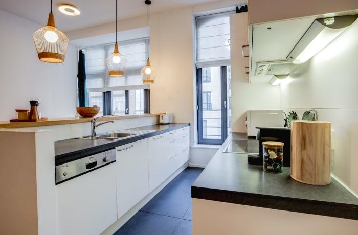 Apartment in Livourne II, Louise - 6