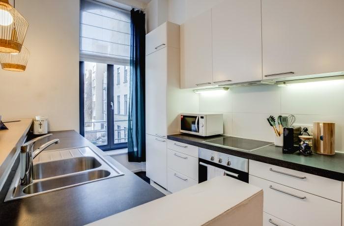 Apartment in Livourne II, Louise - 7