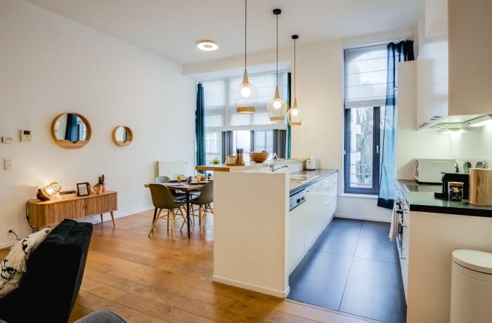 Apartment in Livourne II, Louise - 8