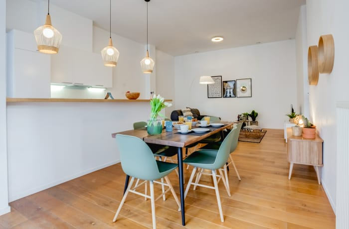 Apartment in Livourne II, Louise - 9