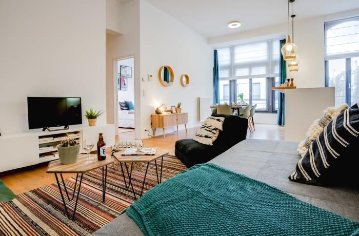 Apartment in Livourne II, Louise - 10