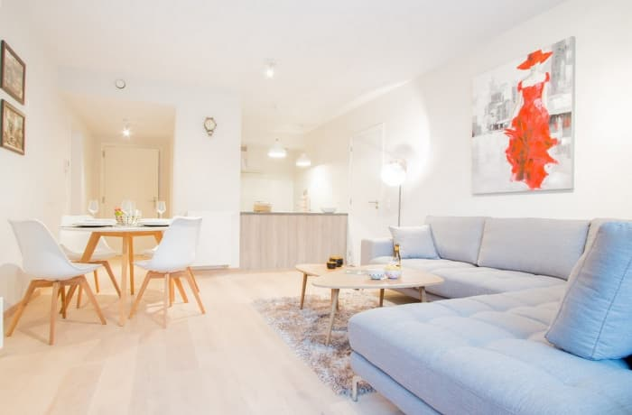 Apartment in Charite I, Madou - 2
