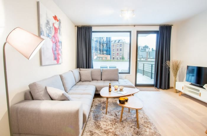 Apartment in Charite I, Madou - 3