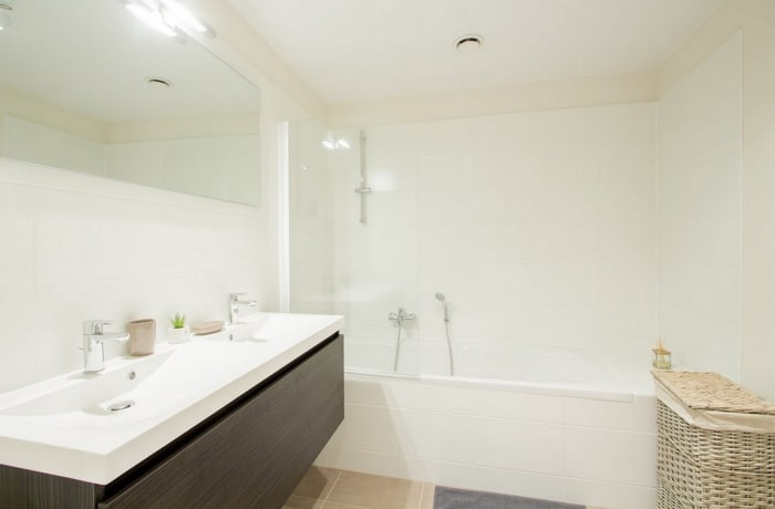 Apartment in Charite I, Madou - 8