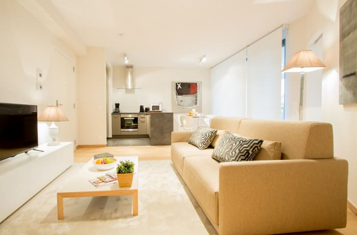 Apartment in Charite III, Madou - 1