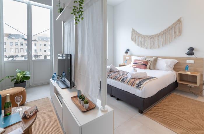 Apartment in Luxembourg I, Eu Quarter - 7