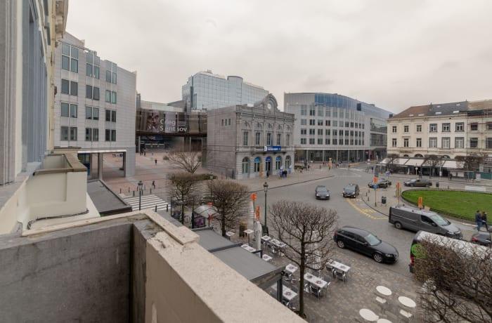 Apartment in Luxembourg I, Eu Quarter - 17