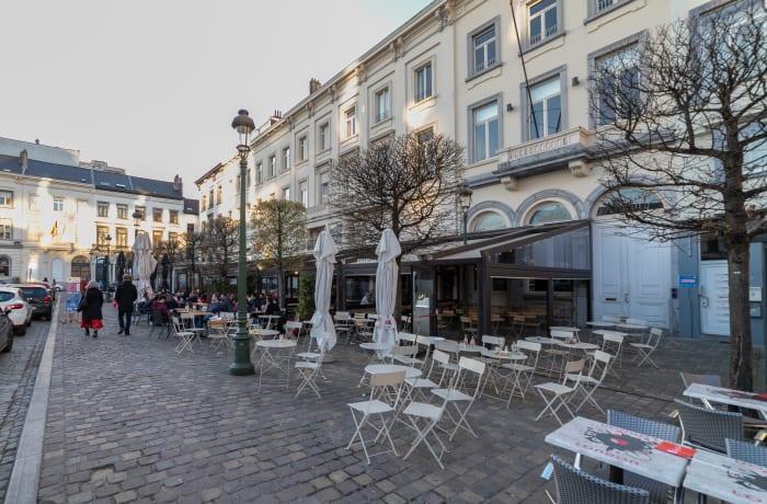 Apartment in Luxembourg I, Eu Quarter - 22