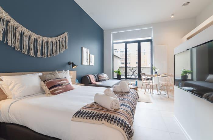 Apartment in Luxembourg II, Eu Quarter - 8