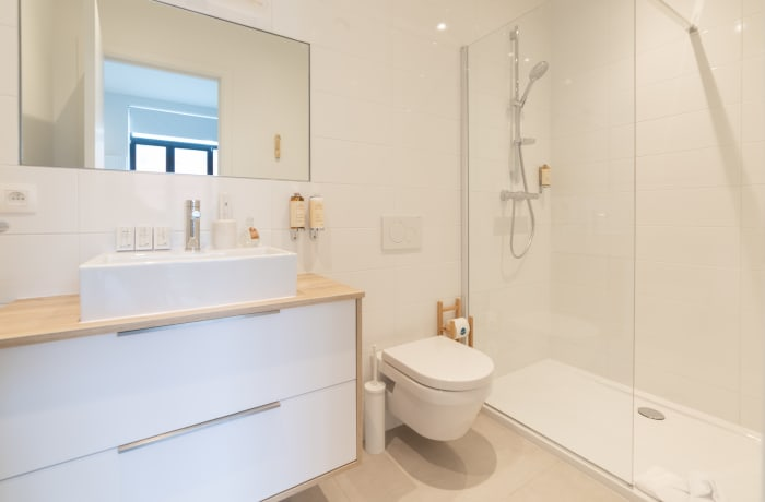 Apartment in Luxembourg II, Eu Quarter - 10