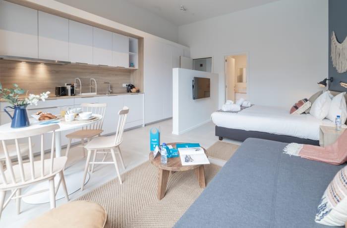 Apartment in Luxembourg II, Eu Quarter - 5