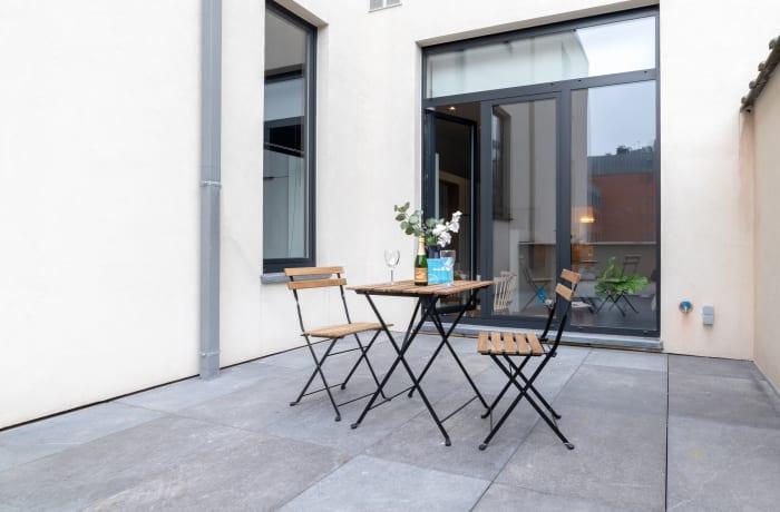 Apartment in Luxembourg II, Eu Quarter - 4