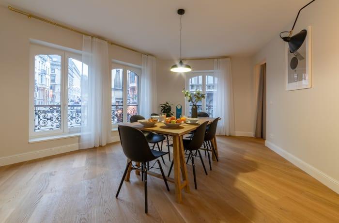 Apartment in Allard I, Sablon - 5