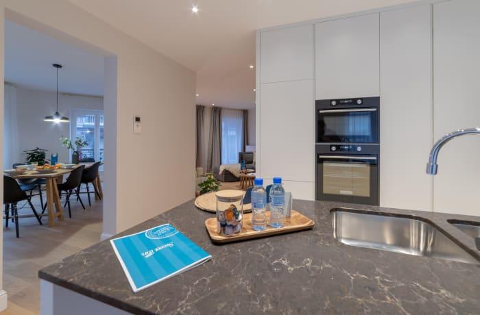 Apartment in Allard I, Sablon - 6