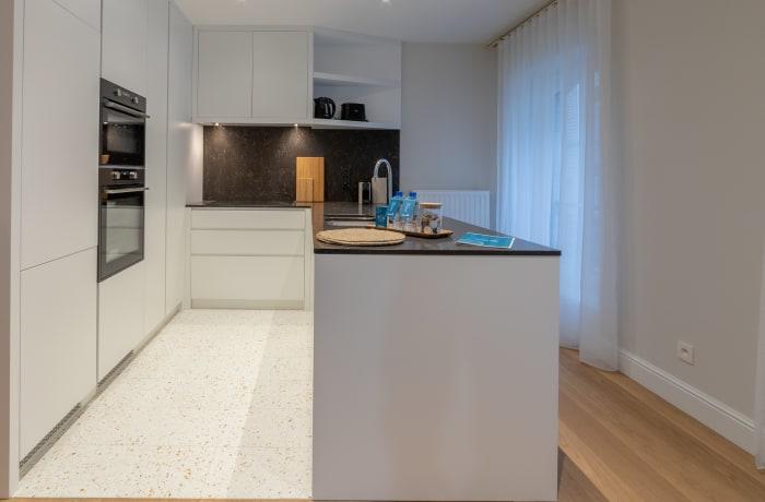 Apartment in Allard I, Sablon - 7