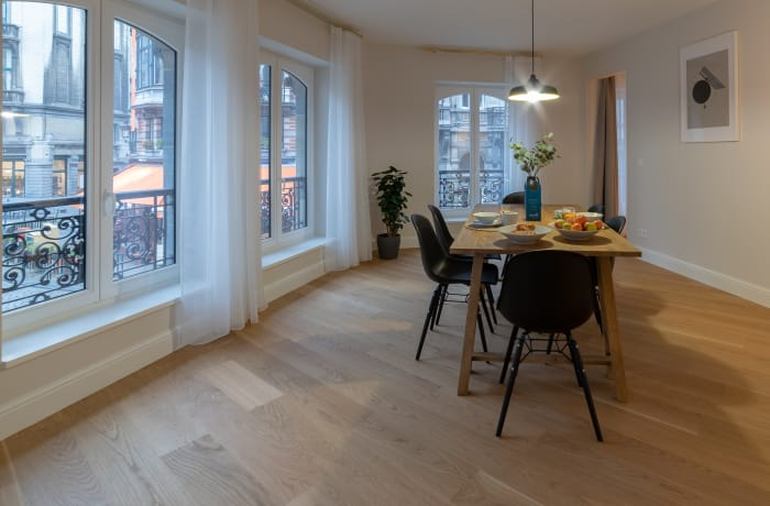 Apartment in Allard I, Sablon - 9