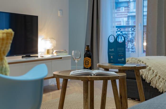 Apartment in Allard I, Sablon - 17