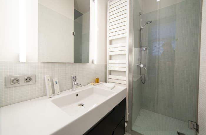 Apartment in Regence III, Sablon - 20
