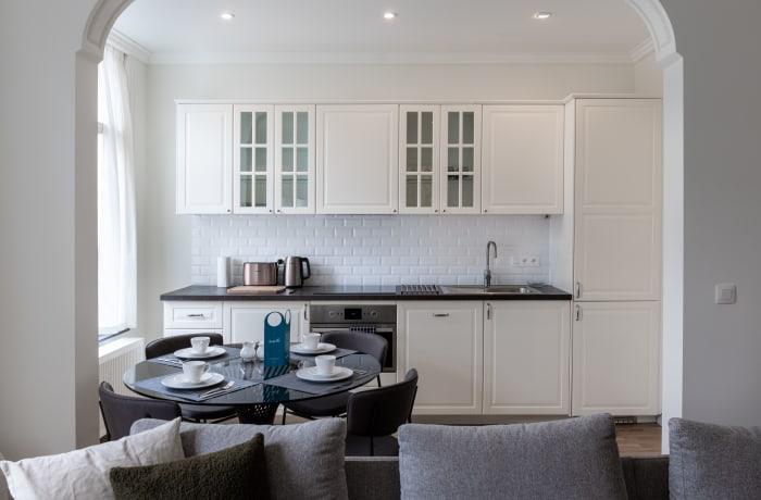 Apartment in Dansaert V, Saint Catherine - 7