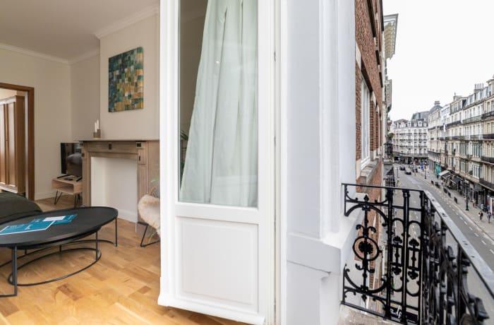 Apartment in Dansaert V, Saint Catherine - 11