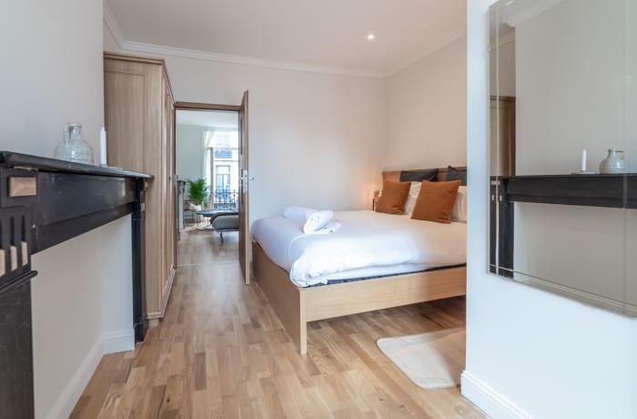 Apartment in Dansaert V, Saint Catherine - 8