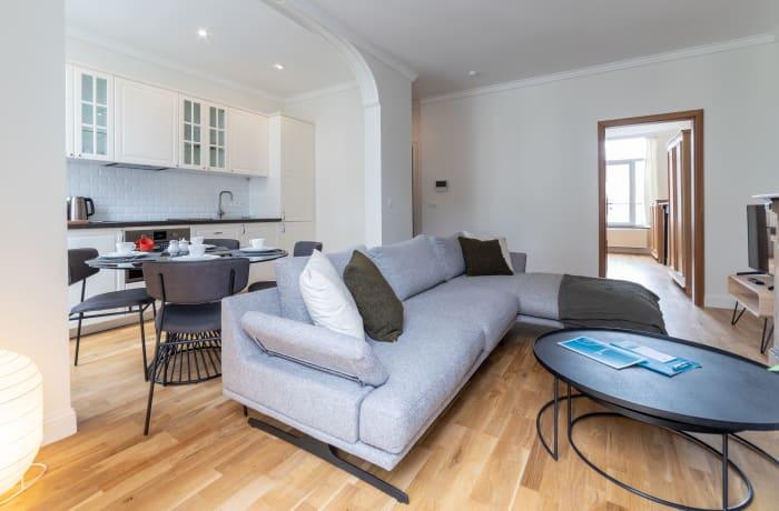 Apartment in Dansaert V, Saint Catherine - 3