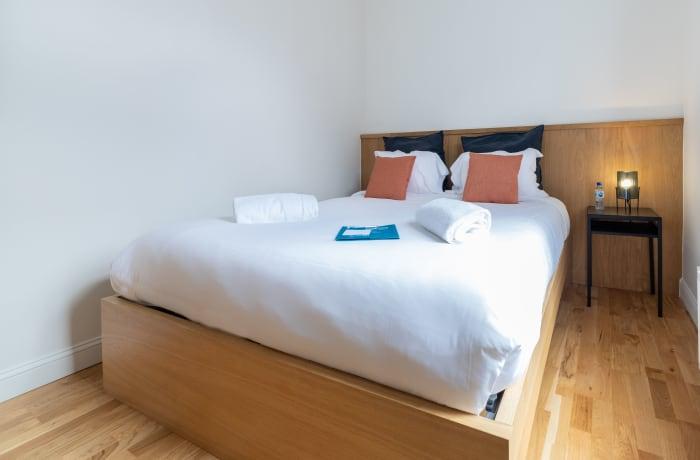 Apartment in Dansaert VI, Saint Catherine - 5