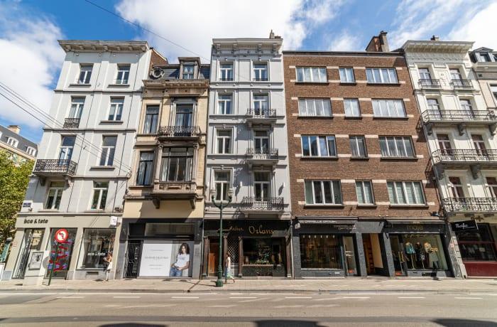 Apartment in Dansaert VI, Saint Catherine - 14