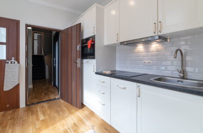 Apartment in Dansaert VI, Saint Catherine - 3