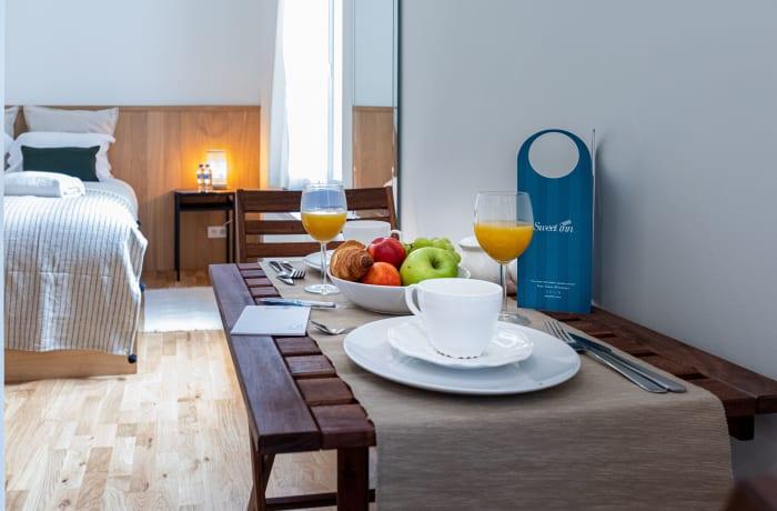 Apartment in Dansaert VI, Saint Catherine - 0