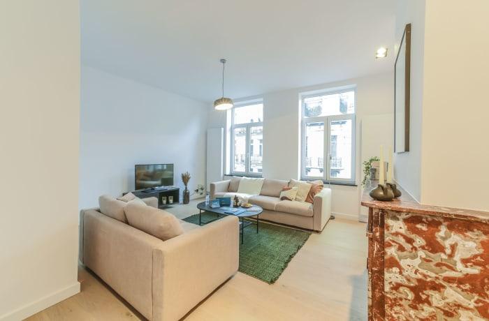 Apartment in Dansaert XI, Saint Catherine - 1