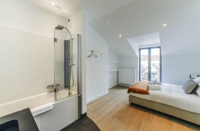 Apartment in Dansaert XI, Saint Catherine - 16