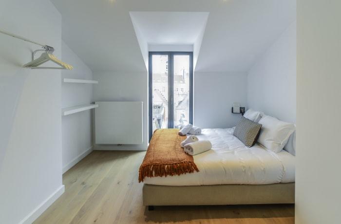 Apartment in Dansaert XI, Saint Catherine - 12