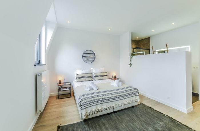 Apartment in Dansaert XI, Saint Catherine - 18