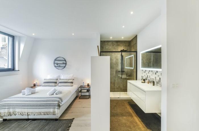 Apartment in Dansaert XI, Saint Catherine - 17
