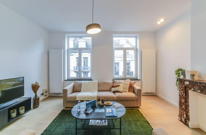 Apartment in Dansaert XI, Saint Catherine - 3
