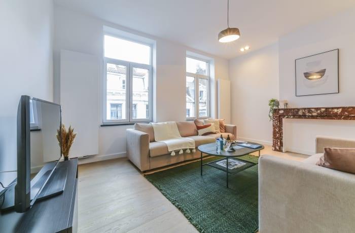 Apartment in Dansaert XI, Saint Catherine - 2