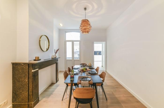 Apartment in Dansaert XI, Saint Catherine - 4