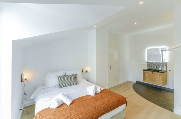 Apartment in Dansaert XI, Saint Catherine - 13