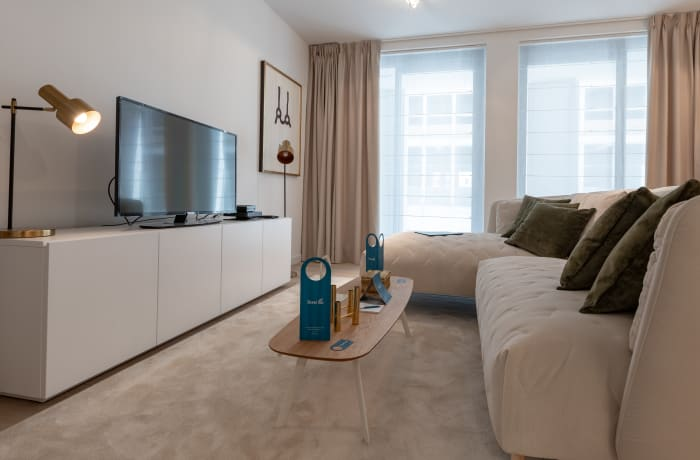 Apartment in Stassart I, Toison d'Or - 3