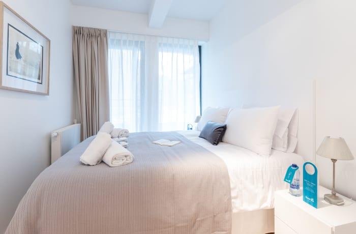 Apartment in Stassart IV, Toison d'Or - 11