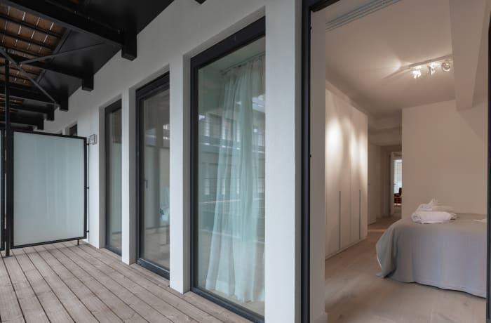 Apartment in Stassart IV, Toison d'Or - 23