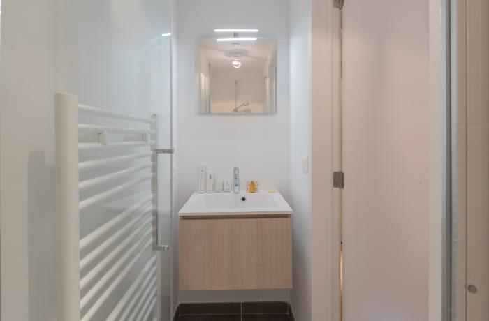 Apartment in Stassart IV, Toison d'Or - 12