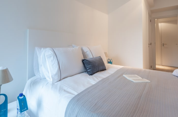 Apartment in Stassart IV, Toison d'Or - 13